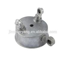 Serviço de usinagem CNC peça de fundição de alumínio