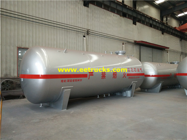 3500L ASME LPG Tanks