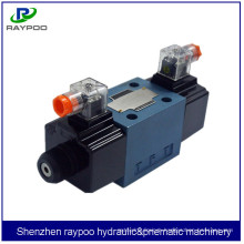 rexroth solenoid shut off valve