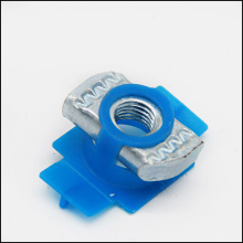 plastic strut nut channel nut spring nut