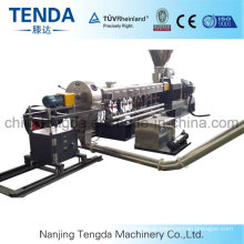 High Output Tsh-75 Plastic Sheet Extrusion Machine for Lab/Pellet