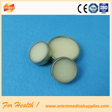Refreshment comfortable natural menthol balm
