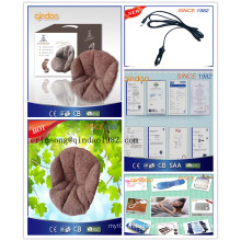 12V Auto Use Heating Seat Cushion