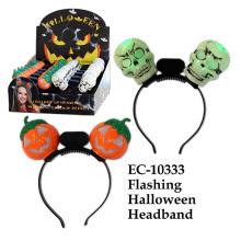 Brinquedo de novidade com brincadeira divertida de Halloween Headband