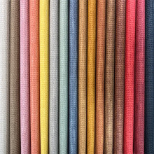 Synthetic Artifical Fabric PU Leather