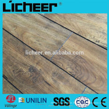 imitated wood flooring for easy click laminate flooring with EIR surface