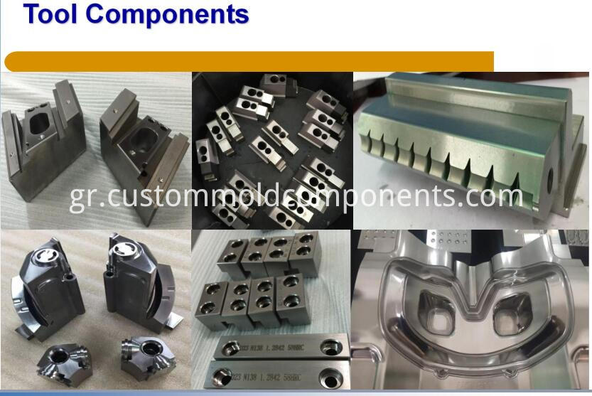 Tool Components