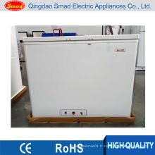 Congélateur de coffre de 3 manières de congélateur de coffre de gaz de Xd200 LPG