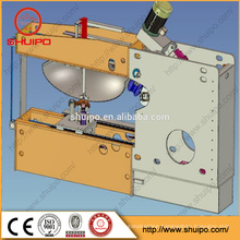 Best Price Firm High Quality Tank Head Folding Bending Flanging Machine