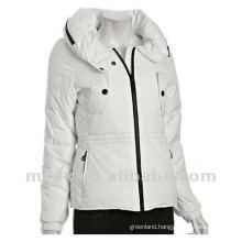 short down jacket
