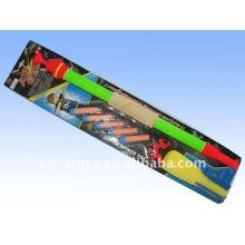 2011 soft bullet toy rocket launcher