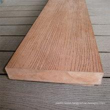 UV Resistant WPC Decking Steps/Outdoor Decking (MR04)