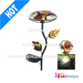 Printing Metal Light Stake LED Solar Garden Light