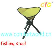 Tabouret de pêche pliable (SGLP04302)