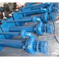 Bomba de lodos centrífuga vertical SP / SPR Garantía comercial en alibaba