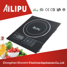LCD Display with Speak Function Single Induction Cooker