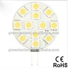 Iluminação LED 12V AC / DC 1,8 W G4