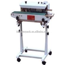 DBF-900LD Hochleistungs-Plastikbeutel-Siegelmaschine