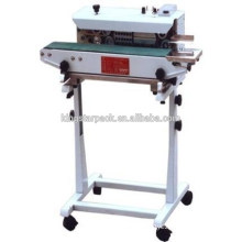 DBF-900LD High effciency plastic bag sealing machine