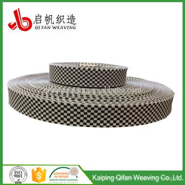 L'usine adapte la bande Polyester durable de haute qualité qui respecte l'environnement durable