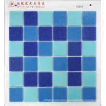 Piscina de Mosaico de Cristal de 50mm