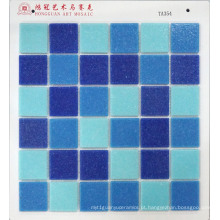 50mm Glass Mosaic Swimming Pool