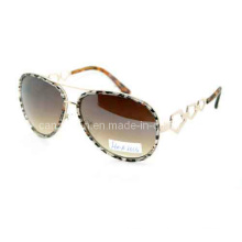 Fashion Eyewear/Metal Sunglasses