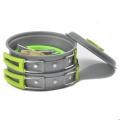 New2016 оптовые продажи кемпинга рюкзак тактический легкий кемпинг посуда кемпинг комплект для походов кемпинг кулинарный набор