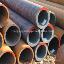 ASTM A519 Seamless carbone et alliage d'acier tubes mécaniques