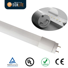 Luz do tubo do diodo emissor de luz de ETL TUV 4feet 8feet da fábrica de China com garantia 5years