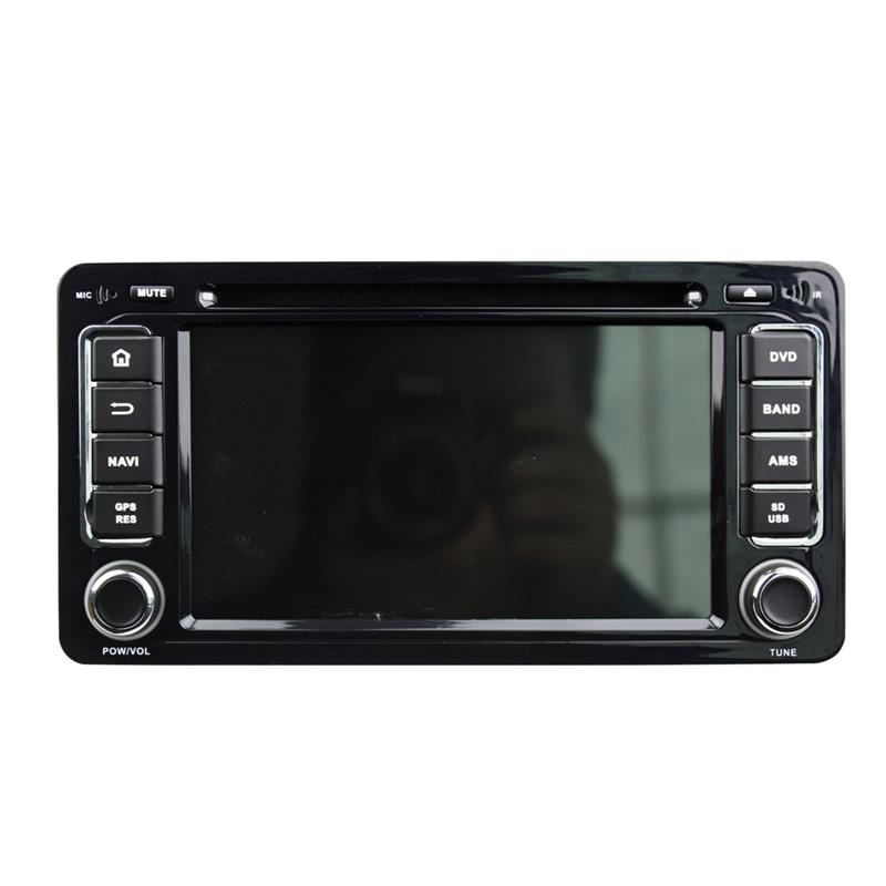 mitsubishi outlander 2014 auto radio