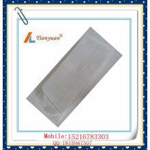 Sac de filtre anti poussière antidérapant en tissu