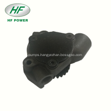 High quality Deutz F6L912 diesel engine oil pump