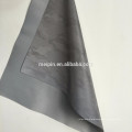 High Light Black Reflective Fabric for Clothing