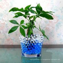Вода грязи грунт / вода шарик / кристалл воды для вазы наполнителя