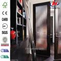 Resin Aluminium Framed Interior Sliding Glass Door