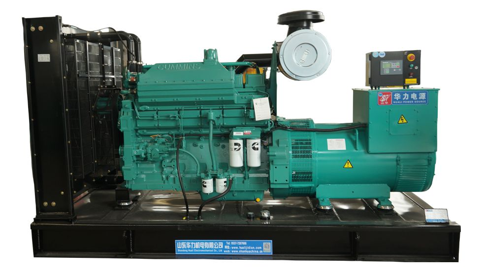Diesel Electric Generators for Sale