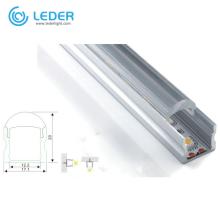 LEDER Flexible Lighting Detail Linear Light