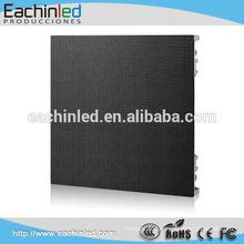500x500mm indoor HD rental P2.9 LED video wall