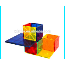 60PCS Magnetic Tiles Toy Factory