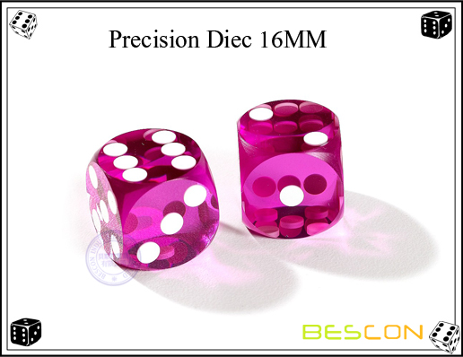 Precision Diec 16MM