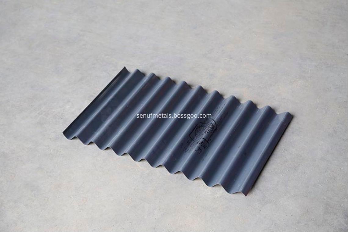 18-76.2-762 corrugaed sample