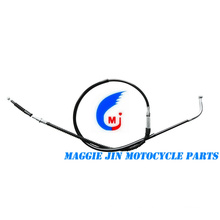 Motorcycle Parts Clutch Cable for Motorcycle Ybr125