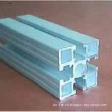 2117 profil industriel d'extrusion d'aluminium