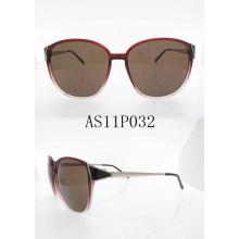 Melhor Designer Polarized Sun Eyewear Óculos As11p032