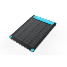 Batterie rechargeable 2000mAh 3.5W Panneau solaire flexible