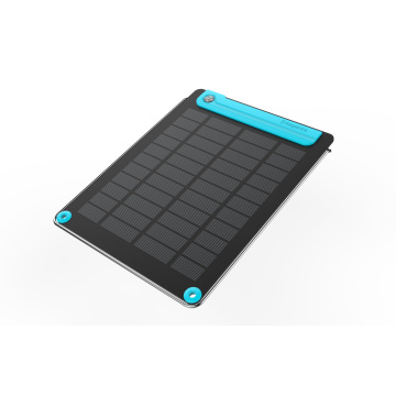 Wiederaufladbare Batterie 2000mAh 3.5W Flexible Solar Panel