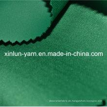 100% Polyester Bonded Stoff für Kleidungsstück Tischdecke