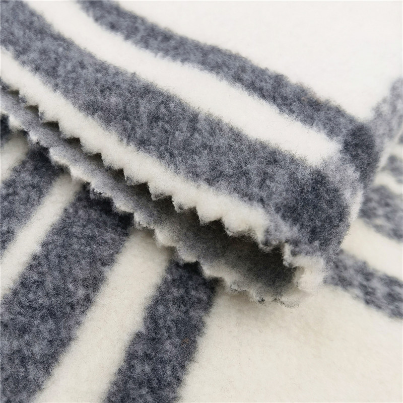 Hot Sale Fleece Fabrics