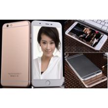 Double carte SIM double veille Smartphone écran grand écran 5.5 '' / 6.0 ''